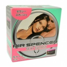 АРОМАТИЗАТОР EIKOSHA AIR SPENCER  SEXY SQUASH A-64