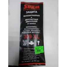 SURM 309 XL Защит малолитражных и двухтактных двигателей от износа