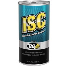 BG ISC® Induction System Cleaner