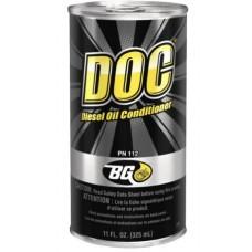 BG DOC Diesel Oil Conditioner